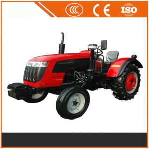 Hot Selling 50HP 4 Wheel Farm Tractor Yrx500 pictures & photos