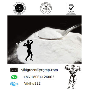 Sarms Medicine Powder Human Growth Hormone Sr9009/Stenabolic for Bodybuilding pictures & photos