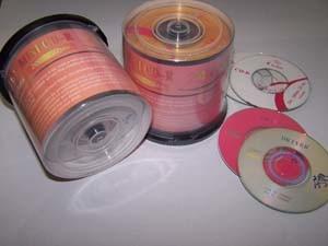 Mini CD-R
