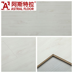 12mm Silk Surface (U Groove) Laminate Flooring (AD1172) pictures & photos