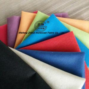 PP Non-Woven Fabric for Fashion Shopping Bag