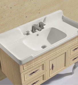 Titanium- Magnesiun Aluminum Bathroom Cabinet (T-9711 pictures & photos