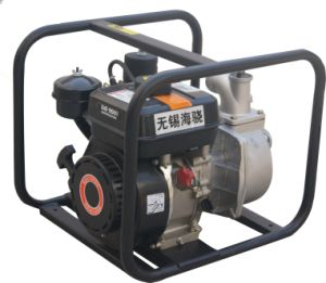 2 Inch Diesel Agriculture Water Pump pictures & photos