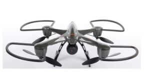 New 2.4G 6-Axis WiFi Smart Drone RC Propel Quadcopter Drone with HD Camera pictures & photos