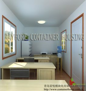 20 Ft Modified Container Office pictures & photos
