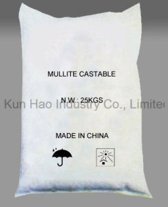 Refractory Castables in Light Weight