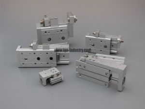 Air Gripper/Slide Table Cylinder/Guided Air Cylinder/Pneumatic Components