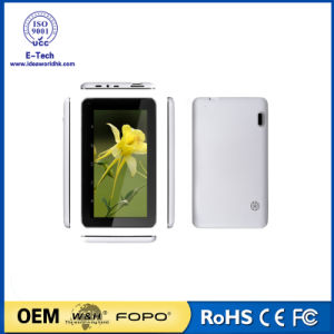 Very Hot and Cheapest China Factory OEM WiFi Tablet PC pictures & photos
