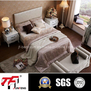 2017 Fabric Hotel Bed J-63