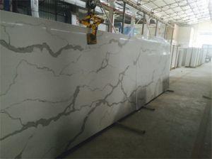 Quartz Stone Countertop for Kitchen or Bathroom pictures & photos