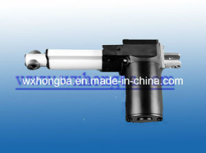 High Speed High Quality Electric Linear Actuator 12V 24V IP43 pictures & photos