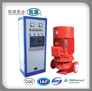 Xbd-L Fire Pump with Kyk Control Panel pictures & photos