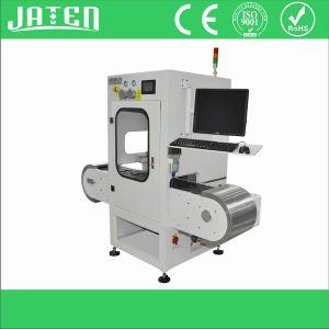 Professional Automatic Desktop Glue Dispensing Machine pictures & photos