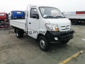 China 4X2 Light Cargo Truck 1.0 Ton to 1.5ton pictures & photos