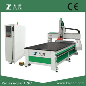 Linear Auto Tool Changer CNC Router, Wood Engraving Machine pictures & photos