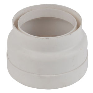 PVC/PP/ABS Flexible Pipe Fitting Mould pictures & photos