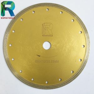 Cutting Tools of Diamond Discs for Stone/Concrete Marble Granite Cutting pictures & photos