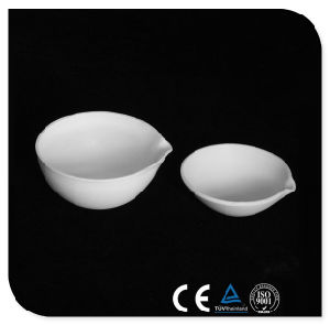 Teflon PTFE Evaporating Dish pictures & photos