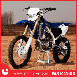 250cc Gas Motorbike pictures & photos