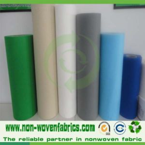 TNT Fabric(PP Spunbond Nonwoven Fabric pictures & photos