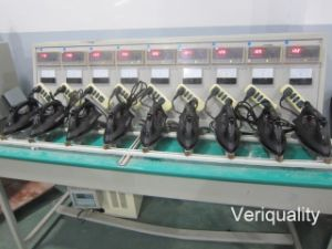 QC Inspection Service of Steam Iron / Steam Electric Iron pictures & photos