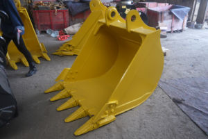 China Supplier Excavator Standard Bucket Vilume 1.2cbm for Sale Made in China pictures & photos