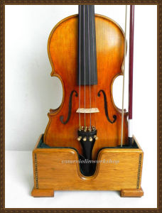 Hard Construction Violin Stand! (Zdy25)