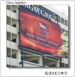 P5 Indoor Full Color Indoor Advertising LED Display Screen pictures & photos