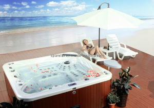 Luxury Outdoor SPA pictures & photos