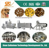 Automatic Electric Dog Food Processing Line pictures & photos