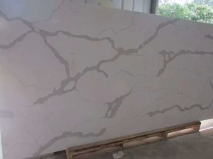Quartz Stone Countertop for Kitchen or Bathroom pictures & photos