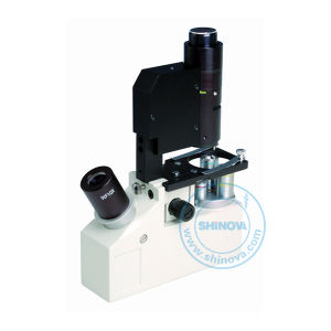 Portable Inverted Biological Microscope (BNIB-50) pictures & photos