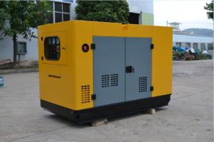 New Product! ! 100kVA Cummins Silent Diesel Generator for Sale