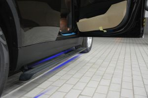 Auto Accessories for BMW Electric Side Step/Running Board pictures & photos