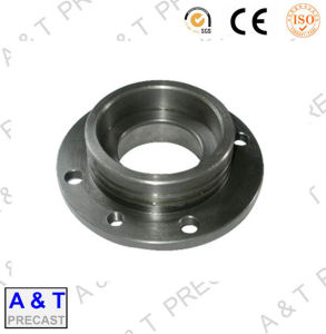 China Manufacture OEM Aluminum Forging Precision Machining CNC Part pictures & photos