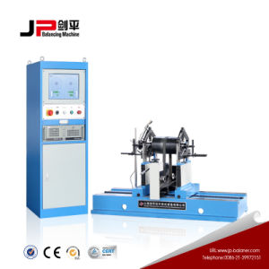 Balancing Machine for Stepper Motor, Vibration Motor, Starter Motor (PHQ-160) pictures & photos