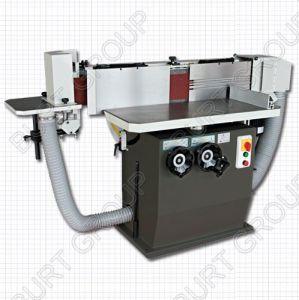 Horizontal & Vertical Belt Sander (BS8X120) pictures & photos