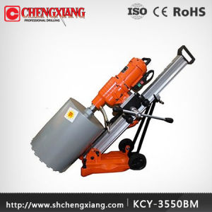 Diamond Core Drill Scy 3550bm, 355mm Drilling Machine pictures & photos