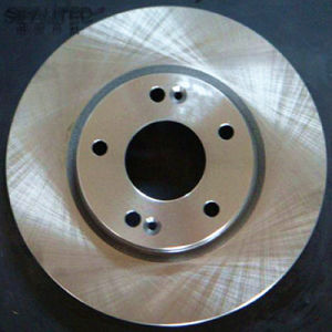 OEM 4351220190 Front Brake Disc / Brake Rotor for Toyota pictures & photos