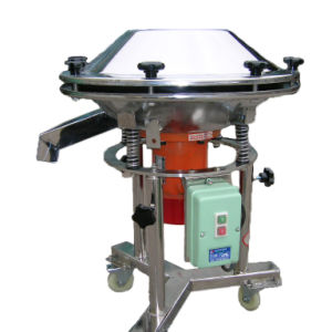 Pulp or Slurry Material Filter, Filtering Equipment pictures & photos