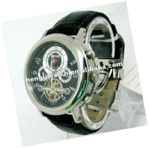 Fashion Automatic Watch, Men Stainless Steel Watches 15039 pictures & photos