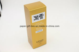 Paper Packing Box for Cosmetic