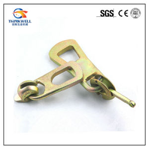 Forged Steel Swift Lift Concrete Lifting Clutch pictures & photos