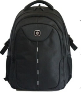 Black Backpack Laptop Bags for Traveling (SB6779) pictures & photos