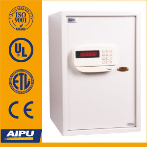 Digital Lock Safe with Credit Card Function with 2mm Body, 5m Door (D-56EF) pictures & photos