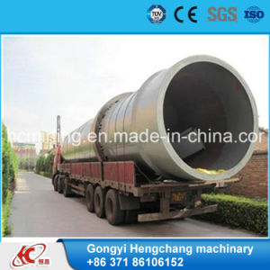 Professional Cement Clinker Dryer From Hengchang Machinery pictures & photos