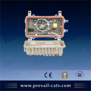 CATV Wr8602m Series Optical Receiver (WR8602MH-B) pictures & photos