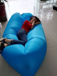 2016 Inflatable Lazy Lamzac Hangout Sofa or Bag pictures & photos