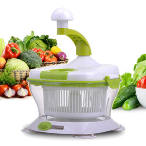 Ultimate Chopper Set for Quick Food Processor pictures & photos