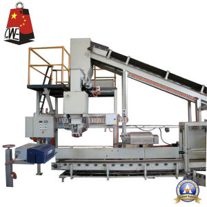 Electric Driven Type Open Mouth Sand Packaging Machine pictures & photos